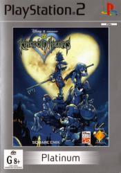 Square Enix Kingdom Hearts [Platinum] (PS2)