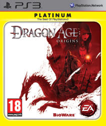 Electronic Arts Dragon Age Origins [Platinum] (PS3)