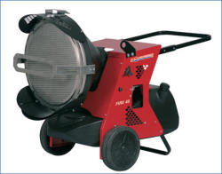 Arcotherm FIRE 45