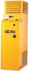 OKLIMA SF120