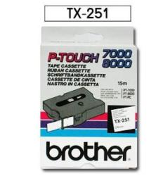 Brother TX251
