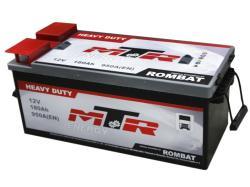 ROMBAT MTR Dynamic 180Ah 950A