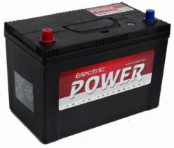 Electric Power 125Ah 750A Jobb+