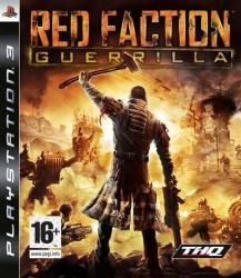 THQ Red Faction Guerrilla (PS3)