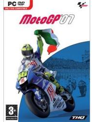 THQ MotoGP 07 (PC)