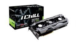Inno3D GeForce GTX 1080 X3 iChill 8GB GDDR5X 256bit PCIe (C108V3-2SDN-P6DNX)