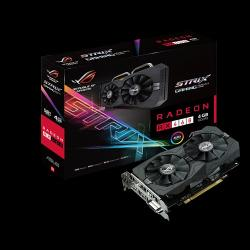 ASUS Radeon RX 460 4GB GDDR5 128bit PCIe (ROG STRIX-RX460-4G-GAMING)