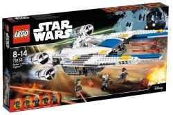 LEGO Star Wars -  Lázadó U szárnyú vadászgép (75155)
