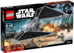 LEGO Star Wars -  TIE bombázó (75154)