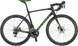 SCOTT Solace Premium Disc Di2 (2017)