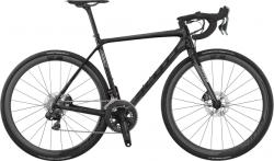 SCOTT Addict Premium Disc Di2 (2017)