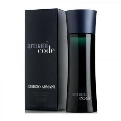 Giorgio Armani Armani Code pour Homme EDT 2x30ml