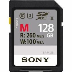 Sony SDXC 128Gb Class 10 UHS-II SF-M128