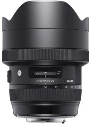 SIGMA 12-24mm f/4 DG HSM Art (Canon)