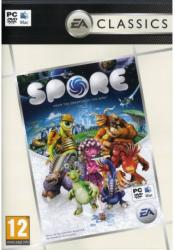 Electronic Arts Spore [EA Classics] (PC)