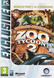 Microsoft Zoo Tycoon 2 [Ultimate Collection-Exclusive] (PC)