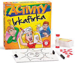 Piatnik Activity Irkafirka