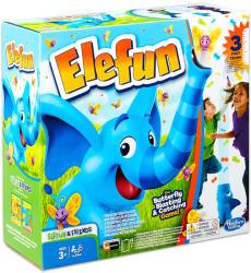 Hasbro Elefun: a pillangó fogó játék