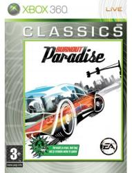 Electronic Arts Burnout Paradise [Classics] (Xbox 360)