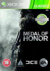 Electronic Arts Medal of Honor [Classics] (Xbox 360)
