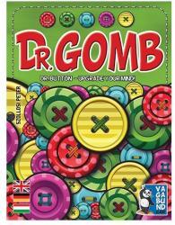 Vagabund Dr. Gomb