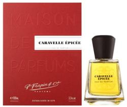 P. Frapin & Cie Caravelle Epicee EDP 100ml