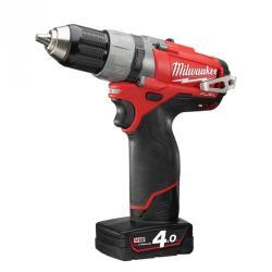 Milwaukee M12 CDD-602X