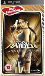 Eidos Tomb Raider Anniversary [Essentials] (PSP)