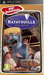 THQ Ratatouille [Essentials] (PSP)