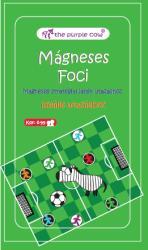 the purple cow Foci - mágneses