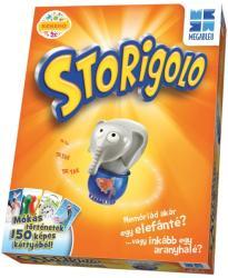 MEGABLEU Storigolo