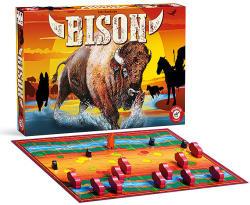 Piatnik Bison - taktikai társasjáték