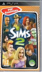 Electronic Arts The Sims 2 [Essentials] (PSP)