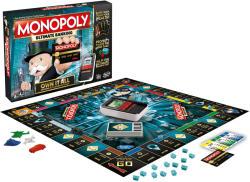 Hasbro Monopoly Ultimate Banking - Teljeskörű bankolás (B6677)