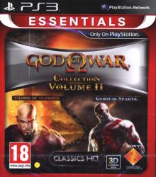 Sony God of War Origins Collection [Essentials] (PS3)