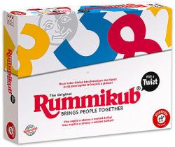 Piatnik Rummikub Twist Original