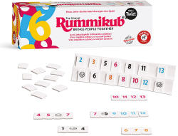 Piatnik Rummikub Twist New Box