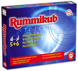 Piatnik Rummikub kiegészítés 5-6 játékos