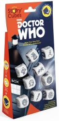 The Creativity Hub Story Cubes Sztorikocka - Dr. Who