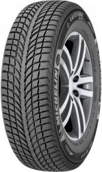 Michelin Latitude Alpin LA2 235/60 R18 114H