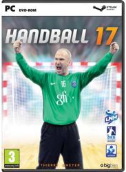 Bigben Interactive Handball 17 (PC)