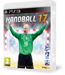 Bigben Interactive Handball 17 (PS3)