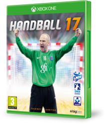 Bigben Interactive Handball 17 (Xbox One)