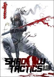 Daedalic Entertainment Shadow Tactics Blades of the Shogun (PC)