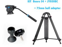 Benro JY0508C