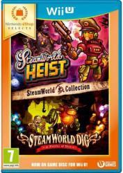 Nintendo SteamWorld Collection: Heist + Dig [Nintendo Selects] (Wii U)