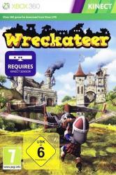 Microsoft Wreckateer (Xbox 360)
