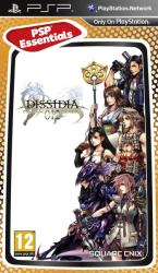 Square Enix Dissidia 012 Duodecim Final Fantasy [Essentials] (PSP)