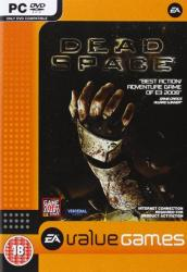 Electronic Arts Dead Space [EA Value Games] (PC)
