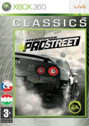 Electronic Arts Need for Speed ProStreet [Classics] (Xbox 360)